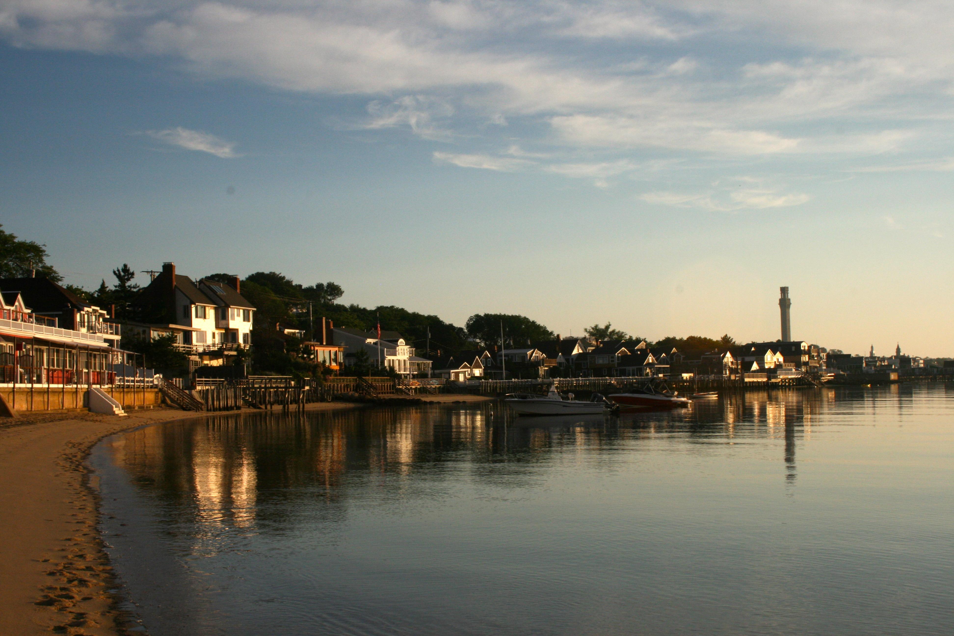 baie de Provincetown