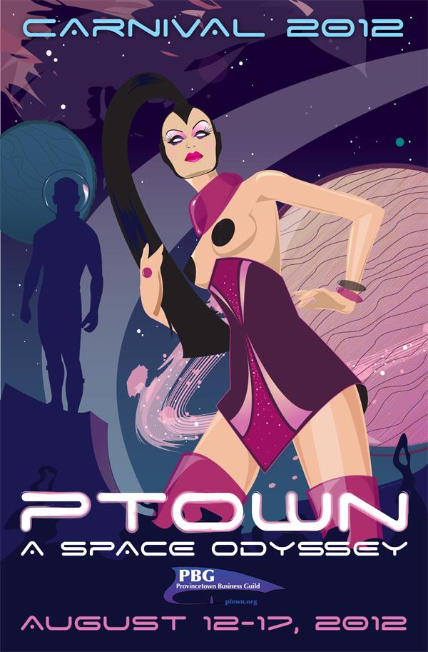 PTownPoster