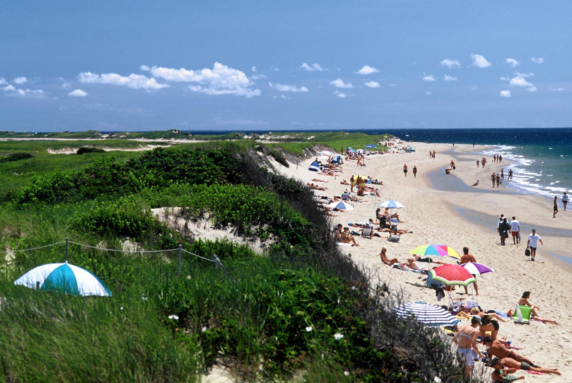 Gay beach provincetown