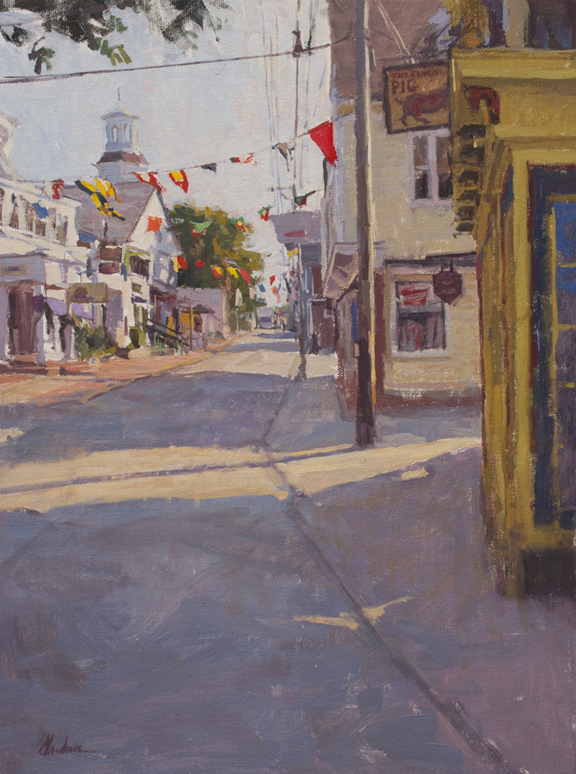 Provincetown Artists