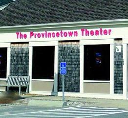 ptown theatre