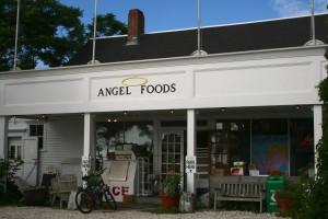 angelfood