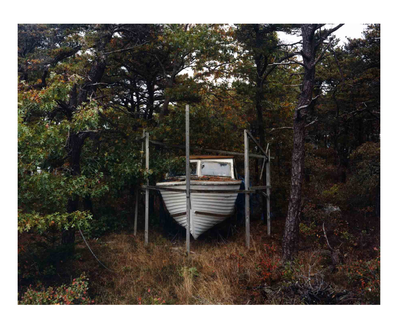 Woods_Boat