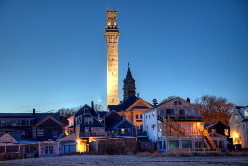 Best Hotels In Provincetown Ma
