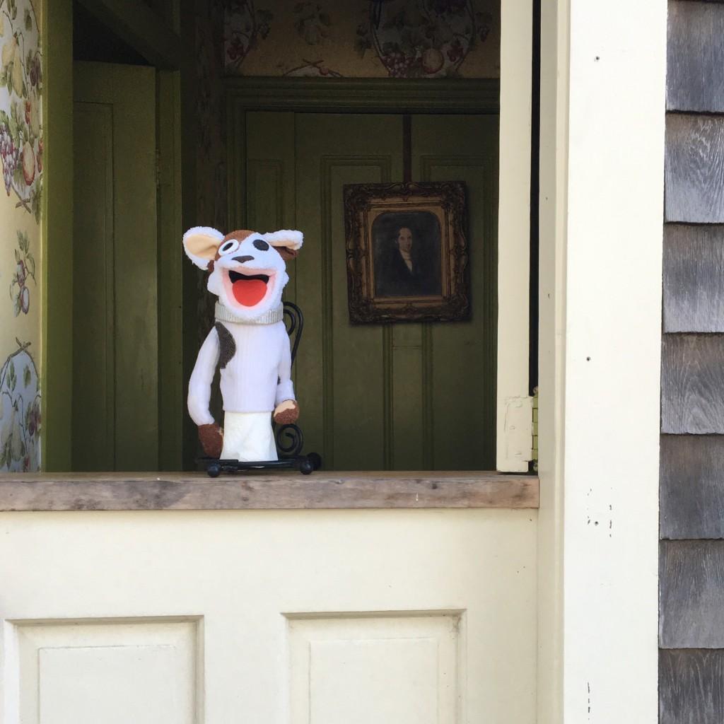 1.puppet