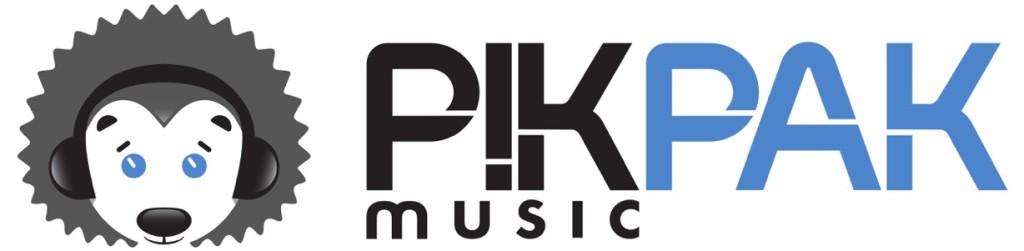 PIKPAK logo